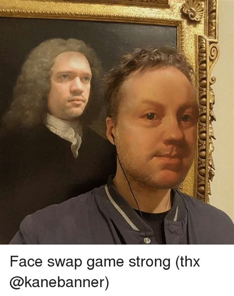 Face Swap Meme - face swap game strong thx face swap meme on me me