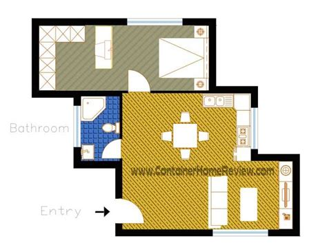 shipping container home floor plans container housing