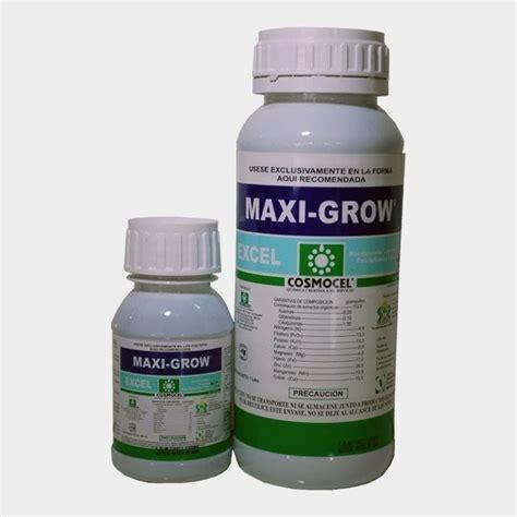 Maxi Excel maxi grow excel fitogarden