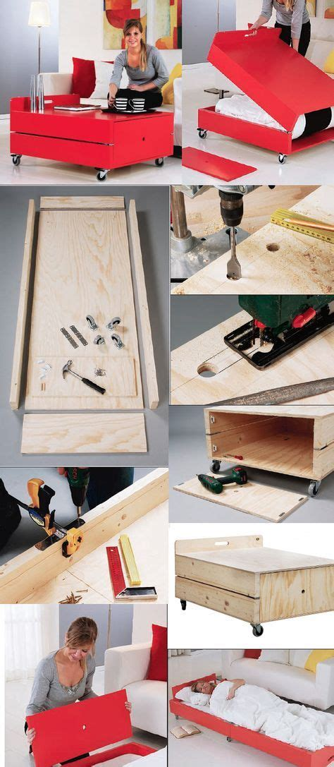 Diy Convertible Coffee Table Best 25 Convertible Coffee Table Ideas On