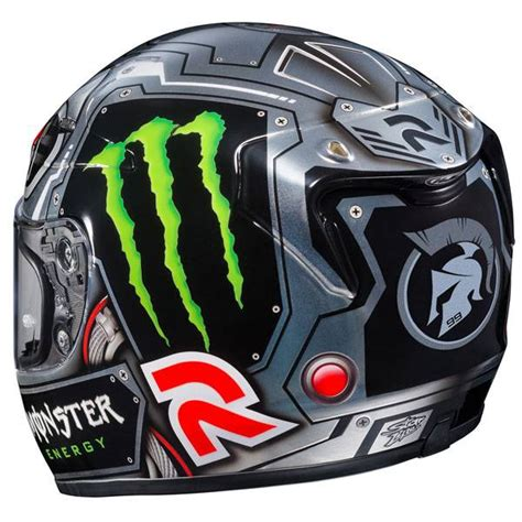 Helm Shark Lorenzo hjc rpha10 speed machine helm jorge lorenzo chion helmets