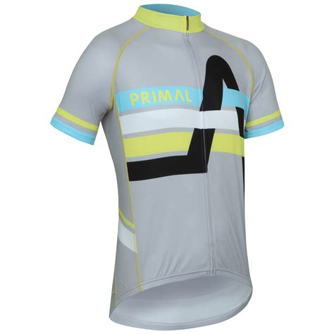 Jersey Multi Sport Ukraina Home Large wiggle primal ground sport cut jersey