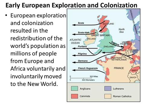 European Exploration Of The New World Essay by Early Exploration Settlement And Early Colonial Ppt