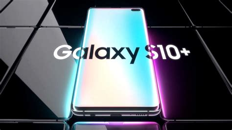 samsung galaxy  official introduction gamespot