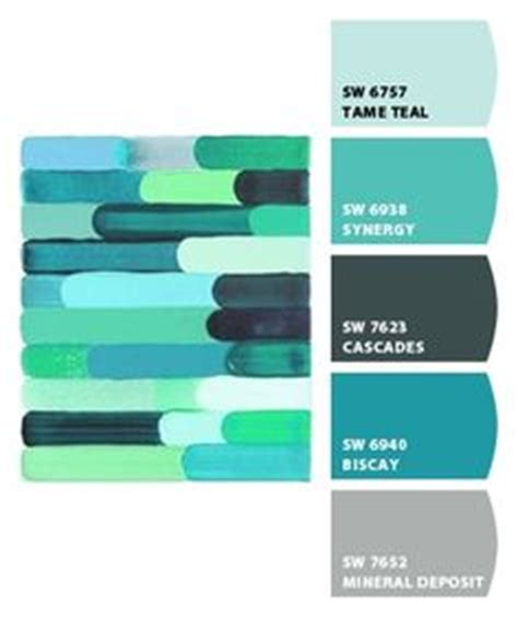 color charts aquamarine colour and paint colors on