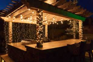 Diy Patio Lighting 26 Most Beautiful Patio Lighting Ideas That Inspire You Interior Design Inspirations
