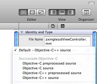 xcode zxing tutorial how to install zxing in xcode 4 yannick loriot
