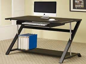 Wood Computer Desk Ideas Building Wooden Computer Desk Woodworking Projects