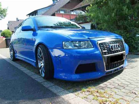 Audi A3 1 8 Tuning by Audi A3 8l 1 8 125 Ps Showcar Tuning Tolle Angebote In Audi