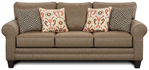 fusion upholstery fusion sofa fusion furniture the 2470 kp maxwell pecan