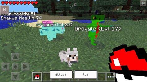 pokecube minecraft pe mods addons pokecube mod minecraft pe 0 9 5 quot avances 6 las
