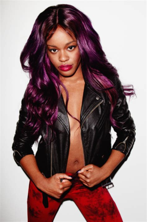 purple hair black women 403 forbidden