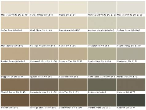 best neutral paint colors thraam
