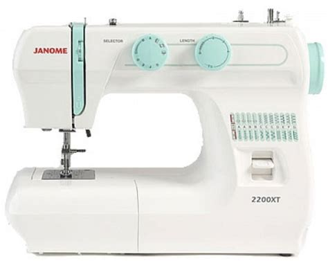 pattern review janome coverpro janome 2200xt sewing machine sew essential