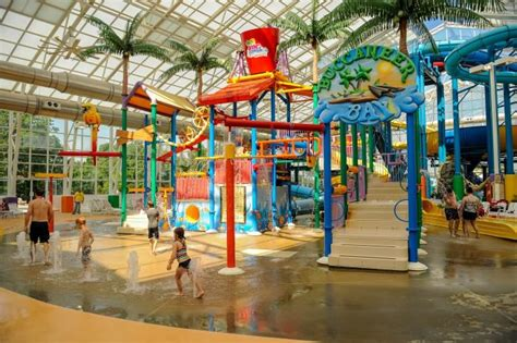 Indoor Places To Take Pictures In Fort Wayne the 12 most waterparks in indiana