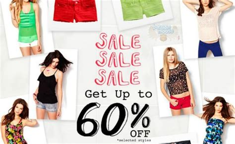 garage clothing canada summer sale up to 60