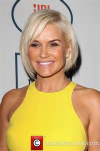 yolanda foster hair the yolanda foster cut air blow dry bar salon in baton