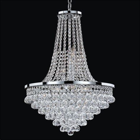 Chandelier 19 Inch W Vista 628 Glow 628fd19sp 7c Canada Affordable Chandeliers
