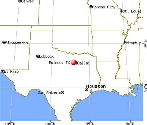 map of bedford texas euless texas tx 76051 76155 profile population maps real estate averages homes