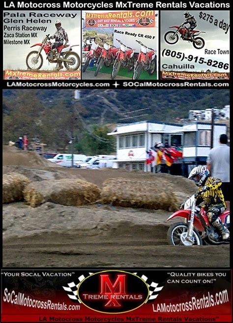 motocross gear los angeles motocross bikes la motocross supercross dirt bike