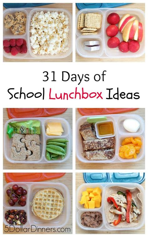 new year lunch ideas back to school healthy lunch ideas school lunch box