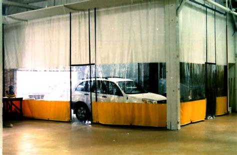 body shop curtains curtain options