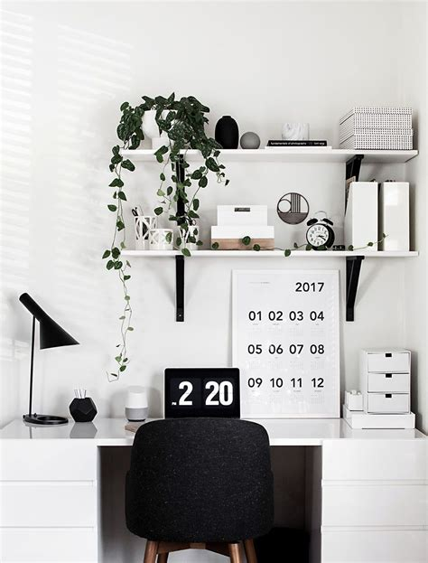 Ideen Zum Einrichten 4344 by Desk Organization Updates Arbeitzplatz