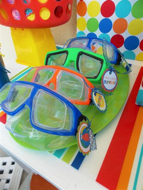 Pool Party Giveaways - 1000 ideas about kid pool parties on pinterest kid pool pool party birthday and