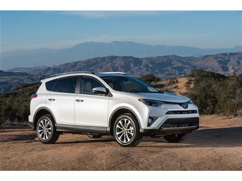 toyota pictures toyota rav4 prices reviews and pictures u s news