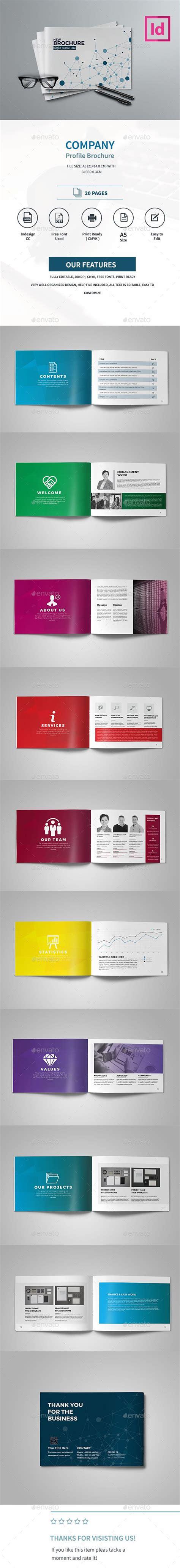 company profile brochure design templates company profile brochure design design templates and