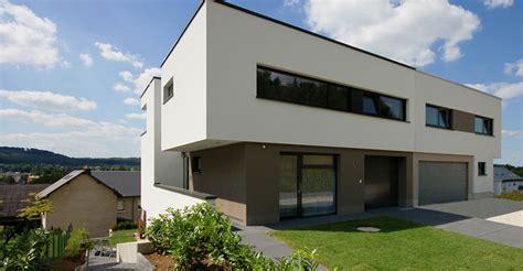 Haus J by Haus J Walferdange Morph4 Architecture