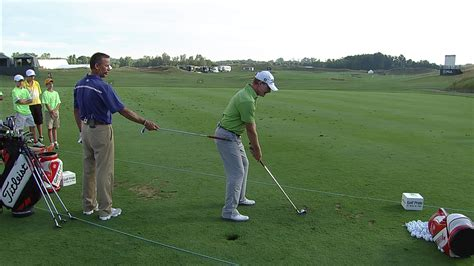jordan spieth swing cameron mccormick on jordan spieth swing fixes golf channel