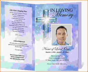 funeral programs printing free funeral programs to print search engine at search