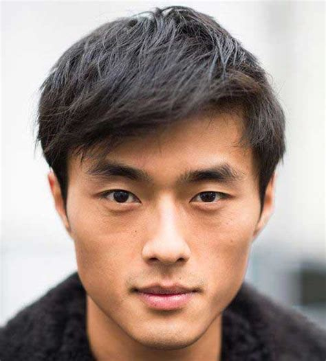 Asian Boy Hairstyles by 45 Asian Hairstyles Mens Hairstyles 2018