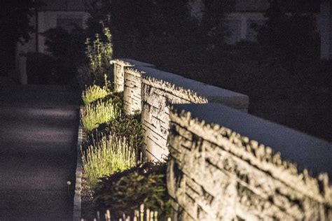 Im Garten 1672 gartenbeleuchtung arnold gartenbau