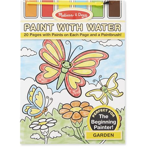 paint with water coloring books paint with water coloring books 22740 ethicstech org