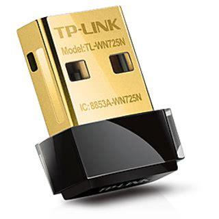 Tp Link Usb Adapter Mini Wn725n tplink tp link tl wn725n 150mbps mini wireless n nano