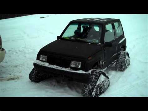 geo tracker on mattracks youtube