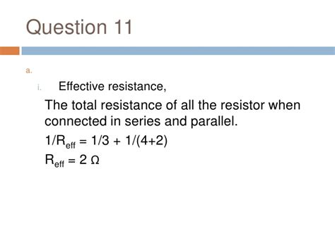 two advantages of connecting resistors in parallel effective resistance in parallel and series 28 images difference between series and parallel
