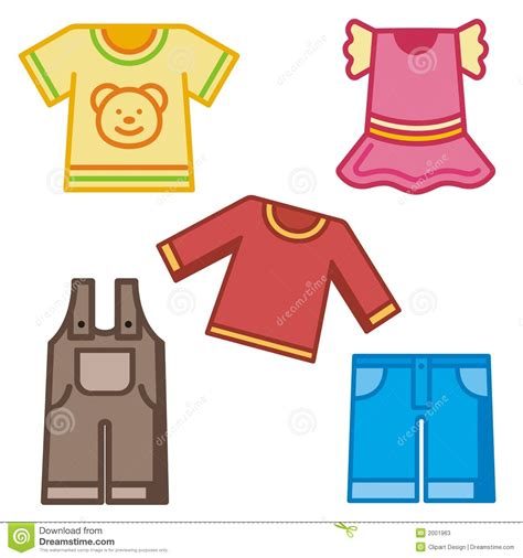clothes clipart clipground