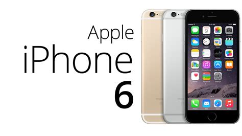 apple iphone 6 apple iphone 6 recenze youtube