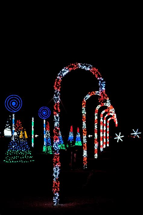 coney island nights of lights the coney island christmas light show is our favorite new