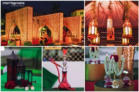 2017 Summer Wedding Decor Trends  Theme Designs List for