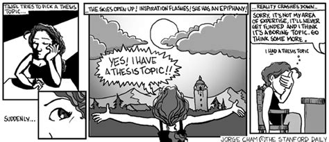Getting Your Masters Dissertation Published by Phd Thesis Jokes