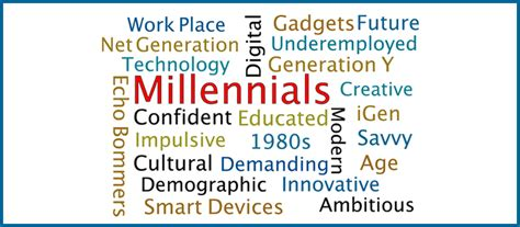 Millennials in the workplace Integrating 3 work generations