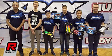 Maxmara Andini By Mudra rc rc car news 187 xray winter series rd1 report