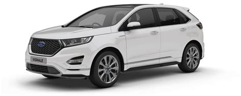 Magnetic Gray ford vignale ford at