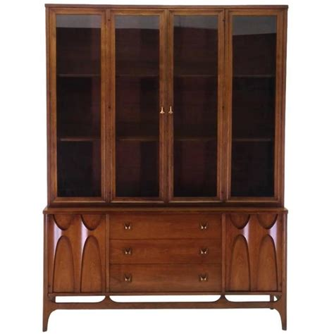 Sideboards: amazing china hutch and buffet China Cabinet Walmart, Maple China Cabinets And