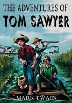 libro the adventures of tom opiniones sobre el libro