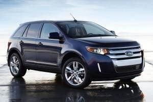 ford edge review research new & used ford edge models